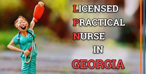 LPN Classes in Georgia