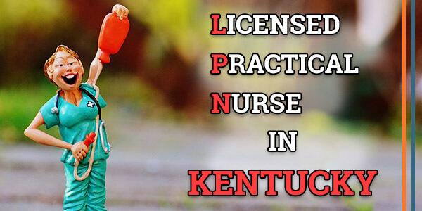 LPN Classes in Kentucky