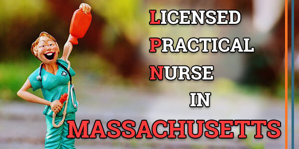 LPN Classes in Massachusetts