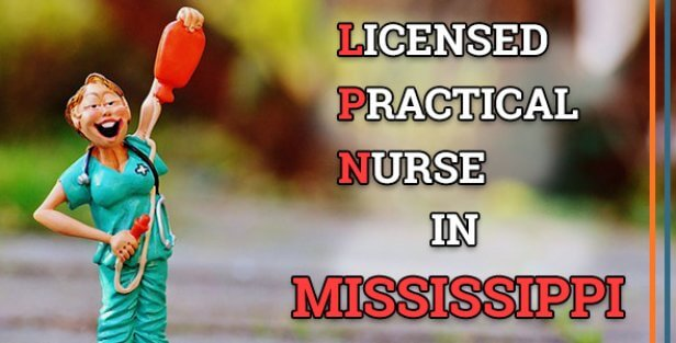 LPN Classes in Mississippi