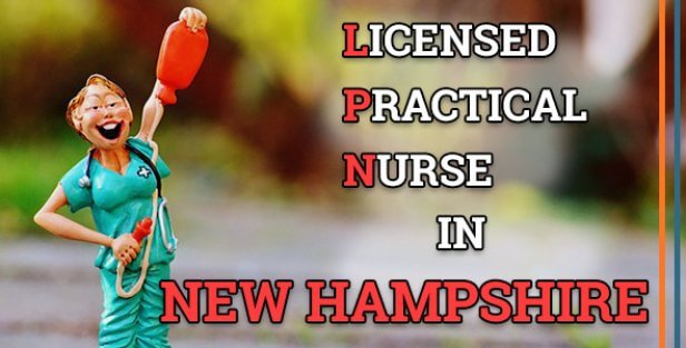 LPN Classes in New Hampshire
