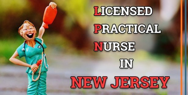 LPN Classes in New Jersey