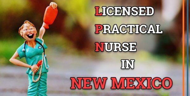 LPN Classes in New Mexico