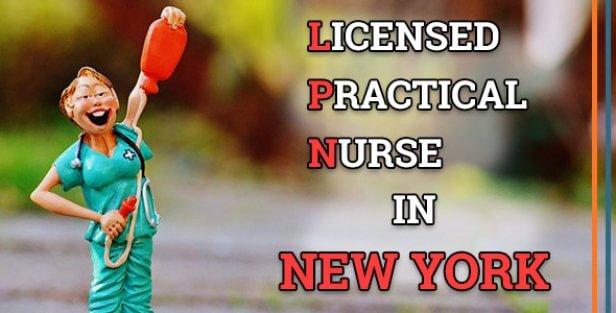 LPN Classes in New York