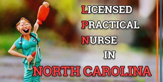 LPN Classes in North Carolina
