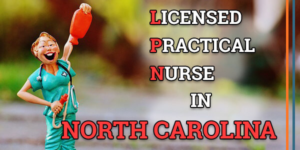 LPN Classes in North Carolina