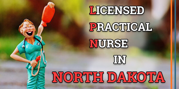 LPN Classes in North Dakota