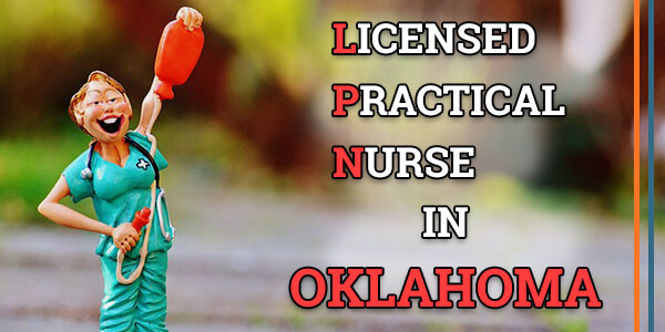 LPN Classes in Oklahoma