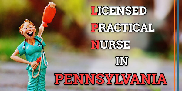 LPN Classes in Pennsylvania