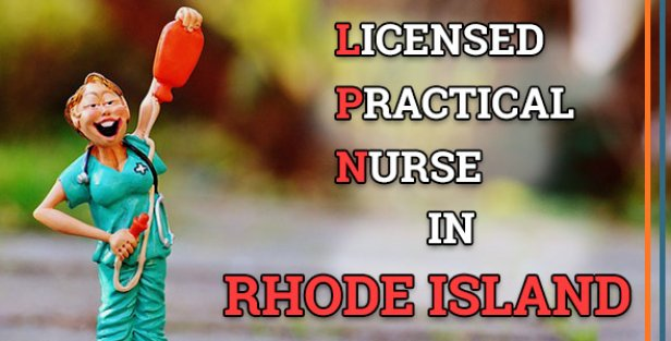 LPN Classes in Rhode Island