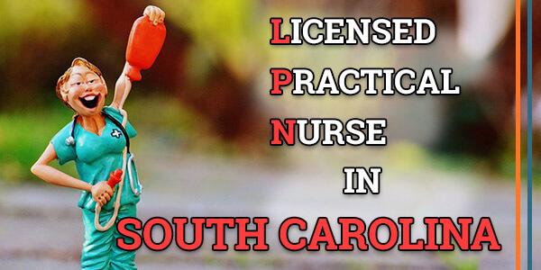 LPN Classes in South Carolina