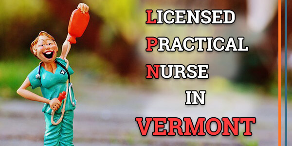 LPN Classes in Vermont