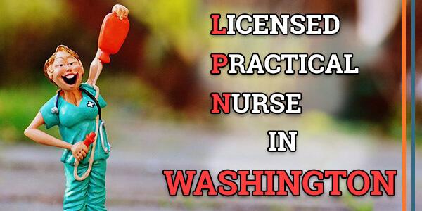 LPN Classes in Washington