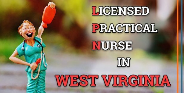 LPN Classes in West Virginia