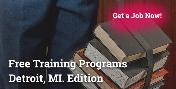 Free Training Programs in Detroit, MI