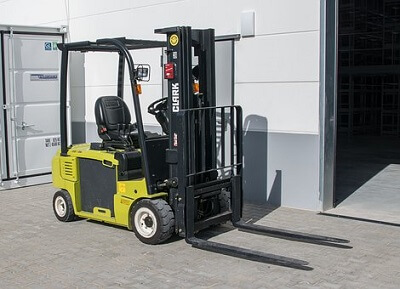 Free Forklift Training in Phoenix