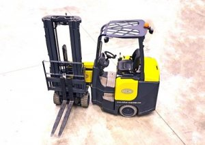 Free Forklift Training in Mobile, AL