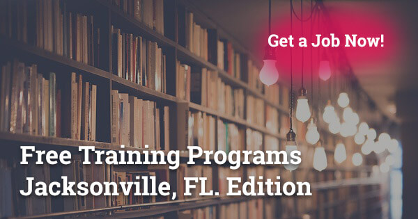 Free Training Programs in Jacksonville, FL
