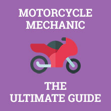 motorcycle mechanic ultimate guide