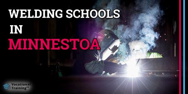 Welding Schools in Minnesota
