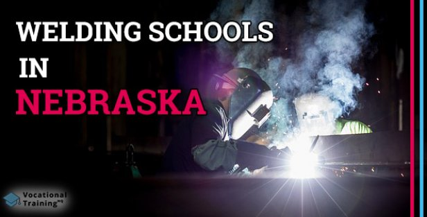 Welding Schools in Nebraska