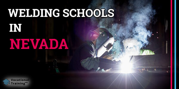 Welding Schools in Nevada