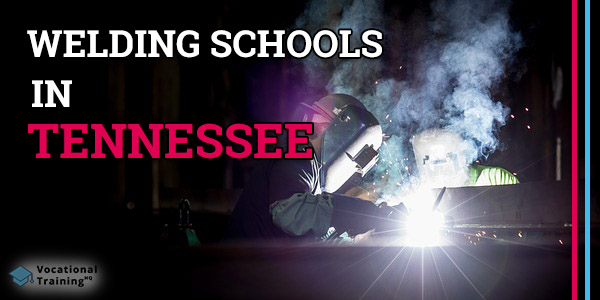 Welding Schools in Tennessee