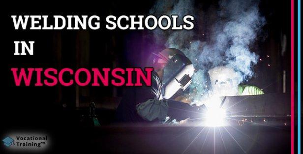 Welding Schools in Wisconsin