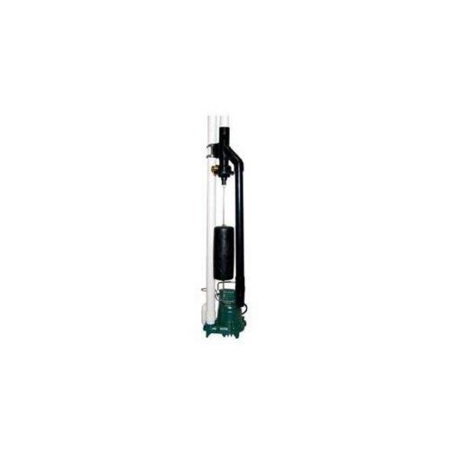 Zoeller 503-0005 Homeguard Water Sump-Pump