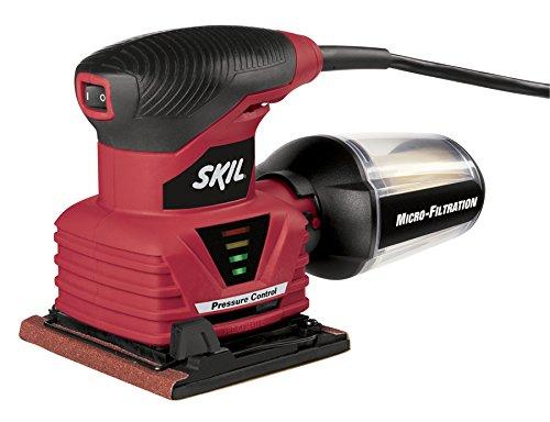 SKIL 7292-02 1/4 Sheet Palm Sander
