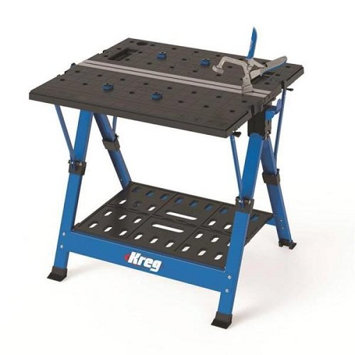 Kreg KWS1000 Folding Portable Workbench