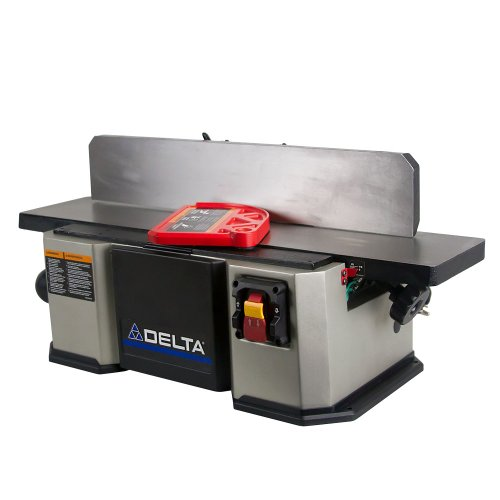 Delta Power Tools 37-071 6 Inch Bench Jointer