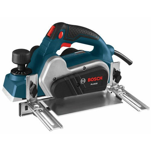 Bosch PL1632RT Electrically Powered Hand Planer