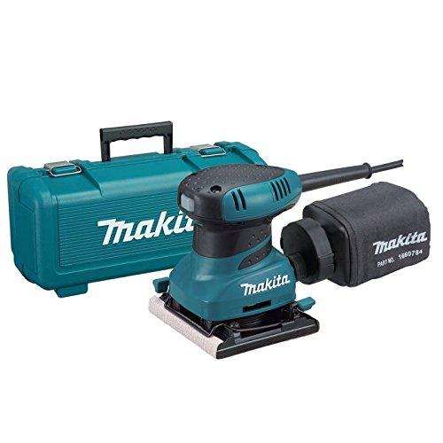 Makita BO4556K 4-1/2-Inch Palm-Sander