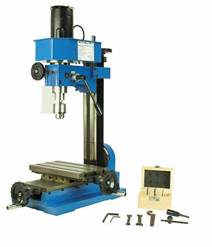 Erie Tools ETD-SM-MILL Small Mill