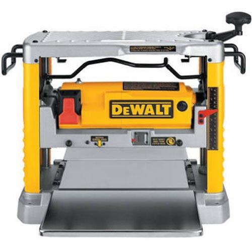 DEWALT DW734 Woodworking Planer