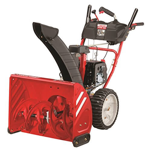Troy-Bilt Storm 2625 Two-Stage Gas Snow Thrower