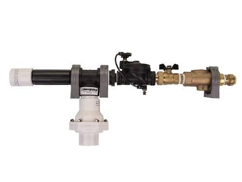 Basepump HB1000-PRO Water-Powered Sump Pump