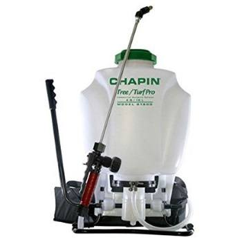 Chapin 61900 4-Gallon Backpack Sprayer