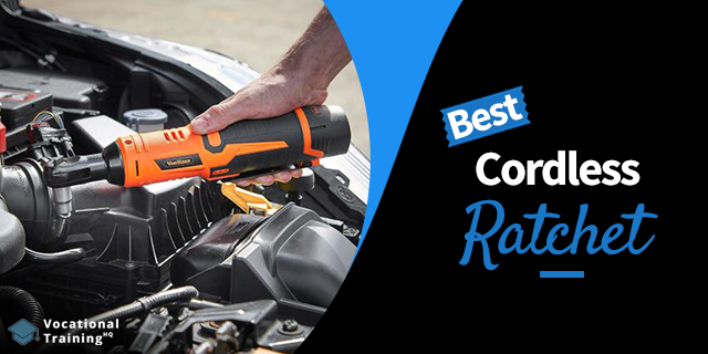 The Best Cordless Ratchets for 2019