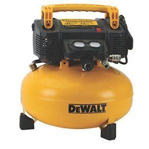 DeWalt DWFP55126 Small Air Compressor