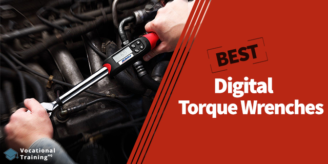 The Best Digital Torque Wrenches for 2019