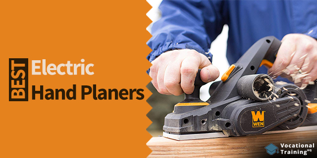 The Best Electric Hand Planers for 2019