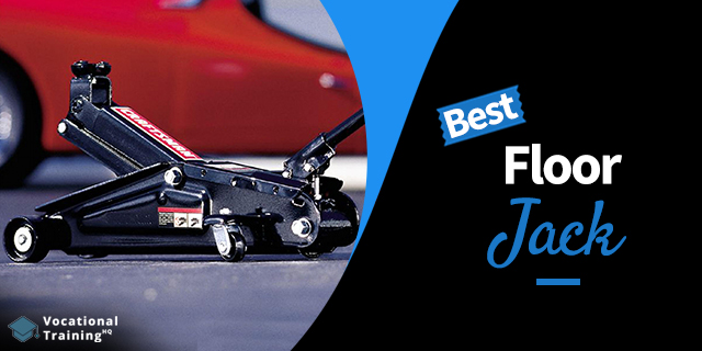 The Best Floor Jacks for 2019