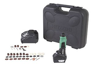 Hitachi GP10DL Rotary-Tool