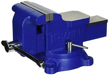 IRWIN 226306ZR Bench-Vise