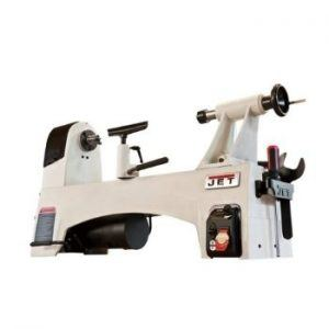 JET JWL-1221VS Benchtop Wood Lathe