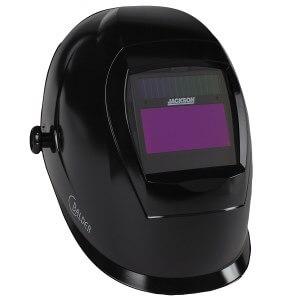 Jackson Safety SmarTIGer W40 Welder's Helmet