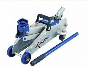 Liftmaster Hydraulic Trolley Floor Jack
