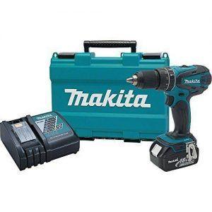Makita XPH012 18V Hammer Drill (Lithium-Ion)